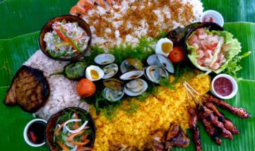 boodle-fight-buffet by asiahouse.restaurant